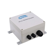 Distributed On-line Monitoring System - ME-82U